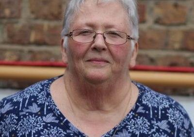 Jane Bashford