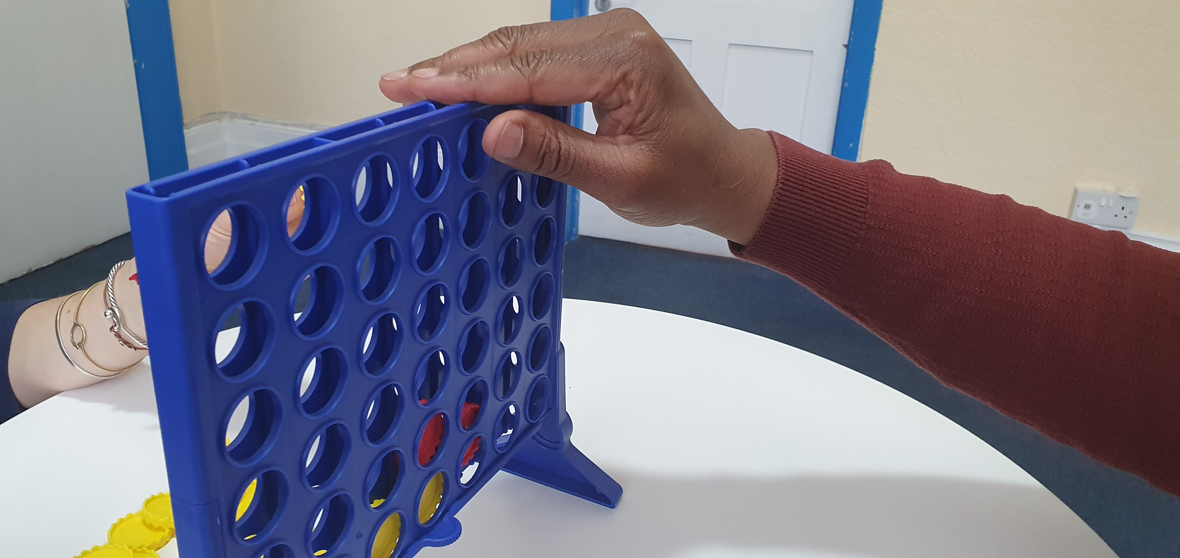 Connect 4 01